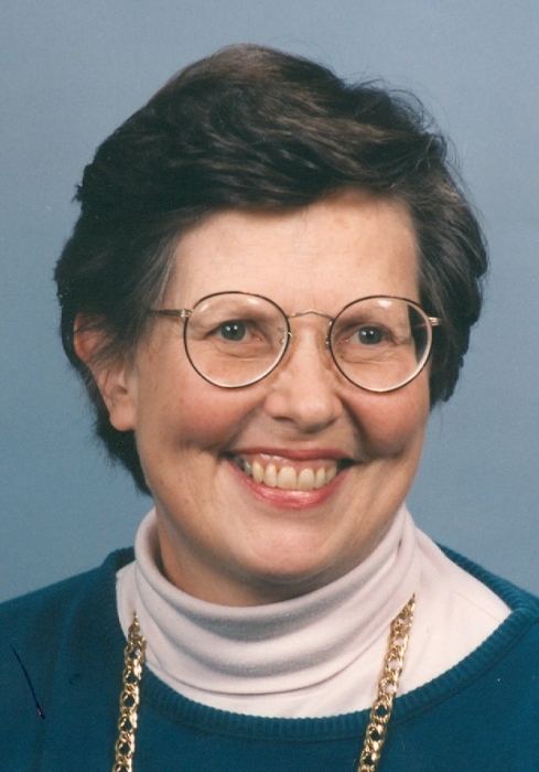 Ann Keefe Rock Island