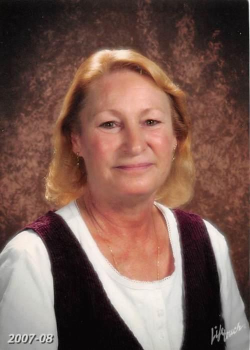 Obituary For Teresa M King Halley