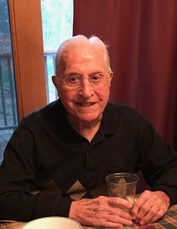 Obituary for Eugene C