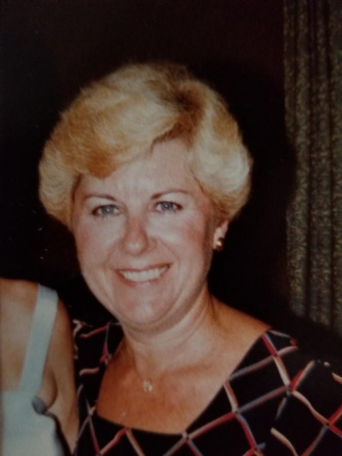 Obituary for Mary Kaye (Persak) Warner | Memorial Alternatives