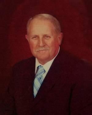 Obituary for Brady Jones, Jr. | Dunkum Funeral Home
