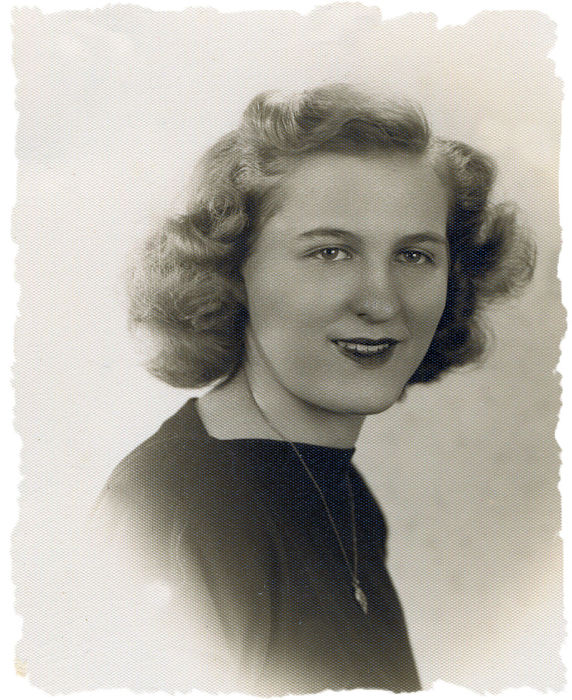Obituary For Betty A Schroer Bubp