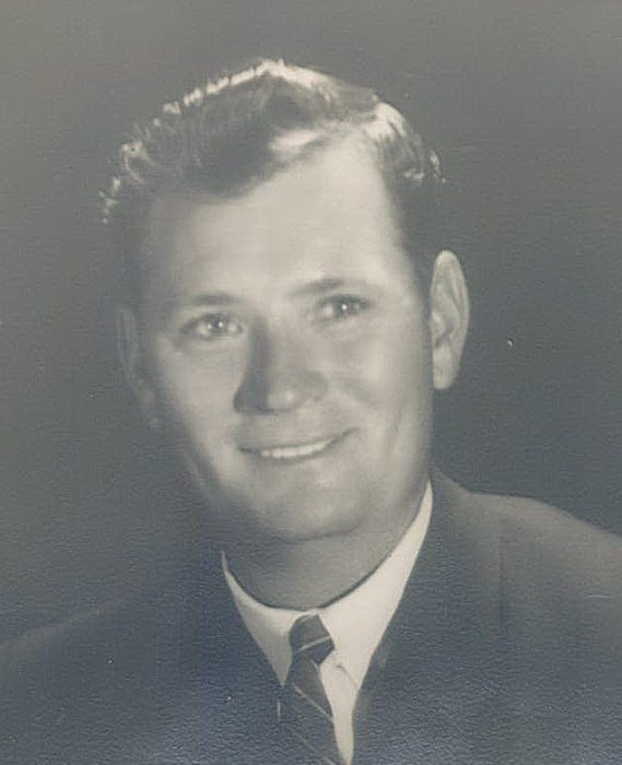 Mcdougald Funeral Home Obits
