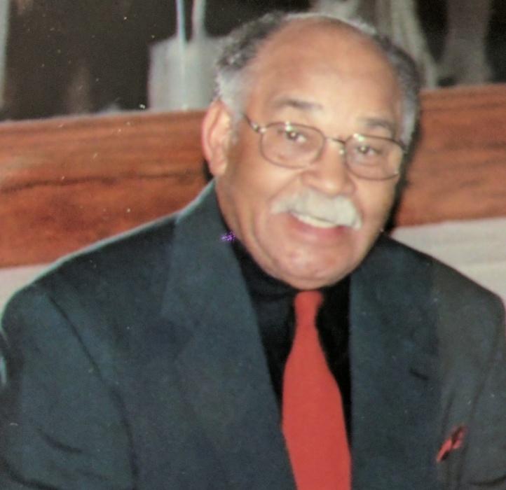 Obituary For James Edward Miller