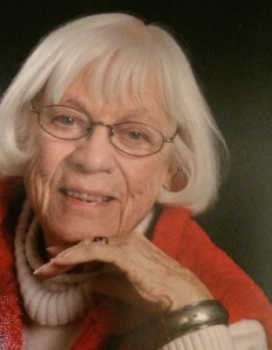 Obituary for Corinne