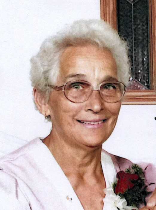 Obituary For Rhoda Marie Huisman Mcnab Dingmann And