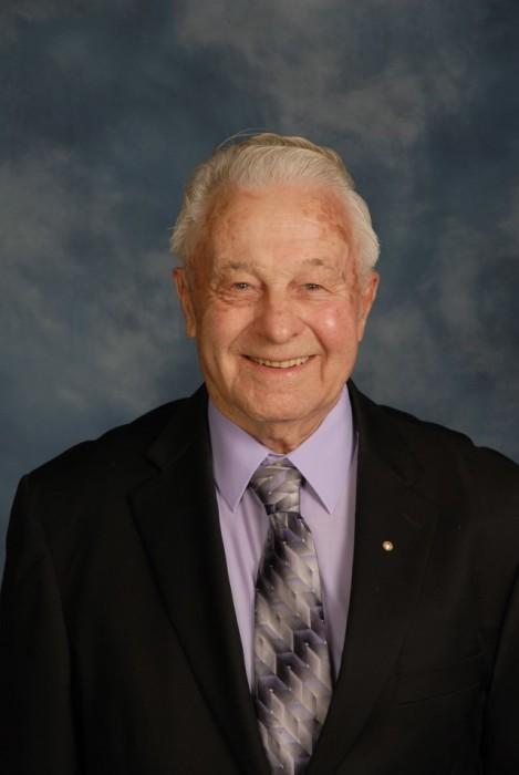 Obituary For Bernard Elgersma Dingmann And Sons