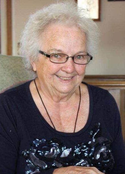 Obituary for Clare Ann (Melcher) Vande Velde | Dingmann and Sons
