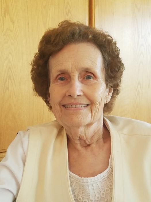 Obituary for Elizabeth R  Overcash | Bobo Funeral Chapel