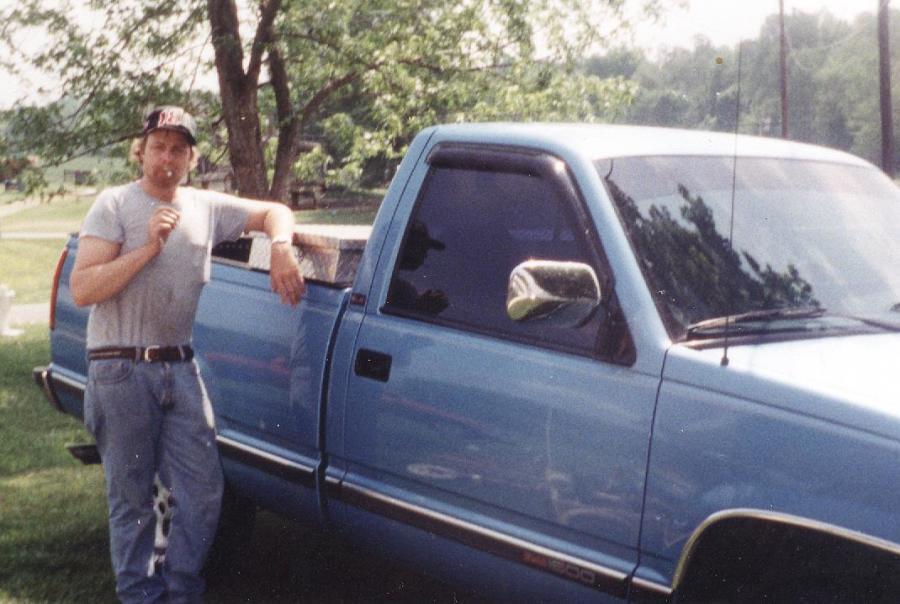 Obituary For Danny Wayne Dismon Fountain Run Funeral Home