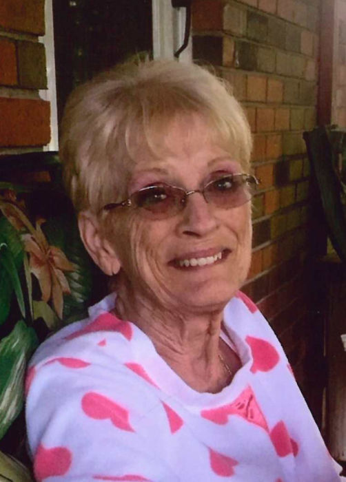 Obituary For Trudy Ann Wandersee Harvey Anderson Johnson Funeral