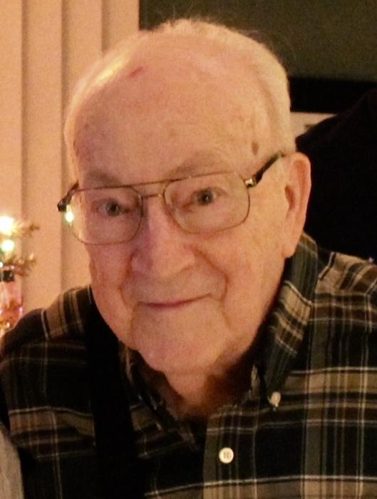 Obituary for James Kates   Ellinger-Kunz & Park Funeral ...