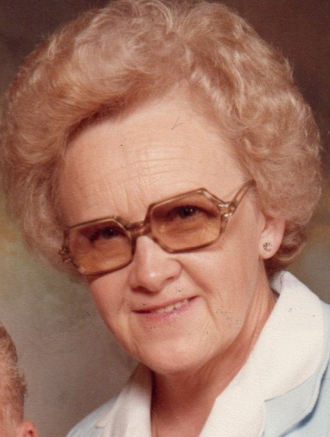 Obituary for Mollie Lucile (Finley) Barrett | Woodbury