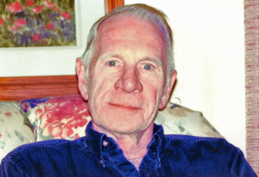 Obituary For Stephen Quot Steve Quot Blaine Wiseman