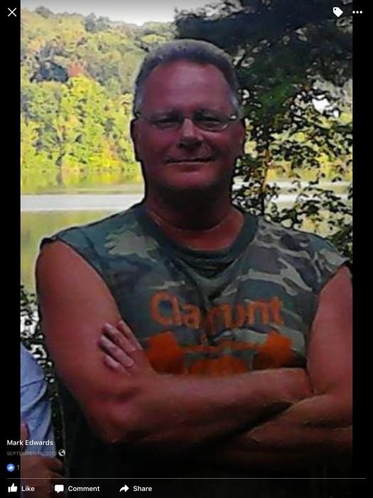 Obituary for Mark Alan Edwards Sr.