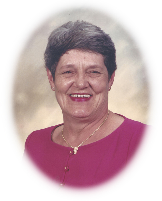 Obituary For Frances Shirley Owenby Banister Funeral Home