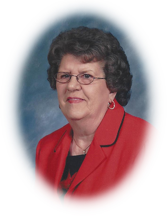 Obituary For Helen Louise Hogsed Banister Funeral Home