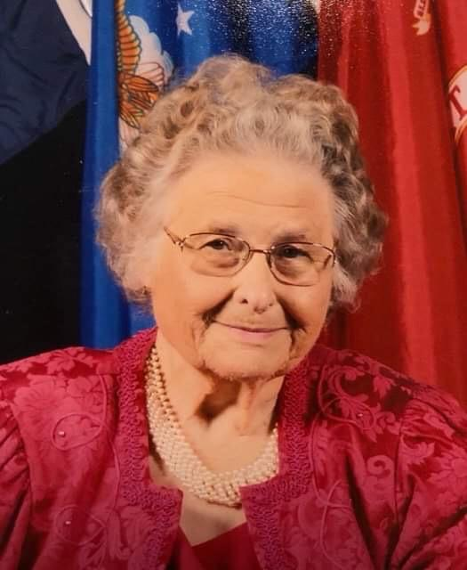 Obituary For Ruby Lane Guerry Funeral Homes
