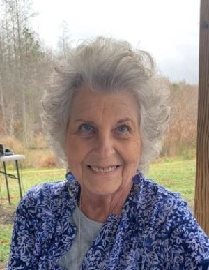 Obituary for Dolly Robbins | Guerry Funeral Homes