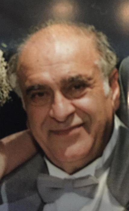 Obituary for Pellegrino Mancini