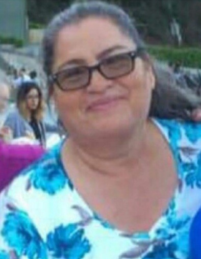 Obituary for Adela (Samano) Rodriguez | Brown Colonial Mortuary