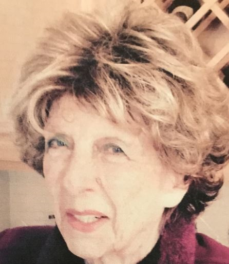 Connie S Corner: Obituary For Connie R. Richelieu
