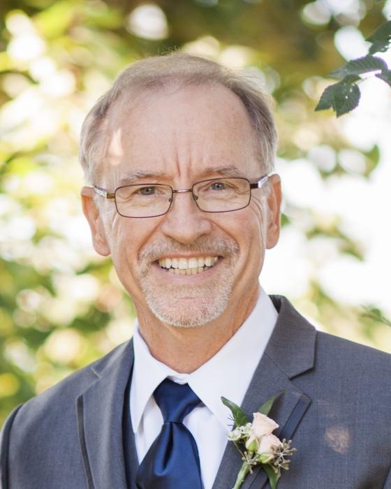 Obituary for James
