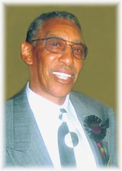 Obituary For Richard Woods Jr