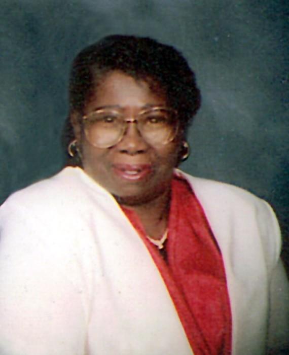 Obituary for Thelma (Matthews) Hardy | Ellis Funeral Home LLC
