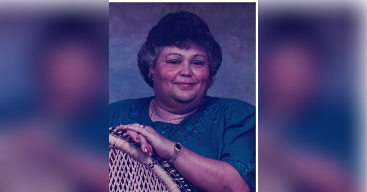 Obituary for Alice Faye (Brooks) Cummings | Revels Funeral