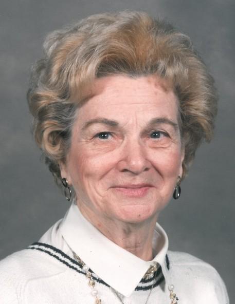 Obituary for Cecelia (Kaplan) Mahon