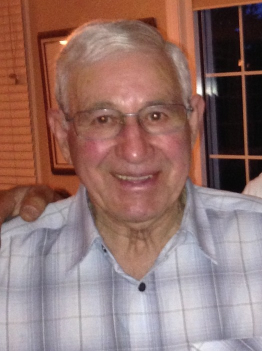 Obituary For Anthony Tony J Palombo