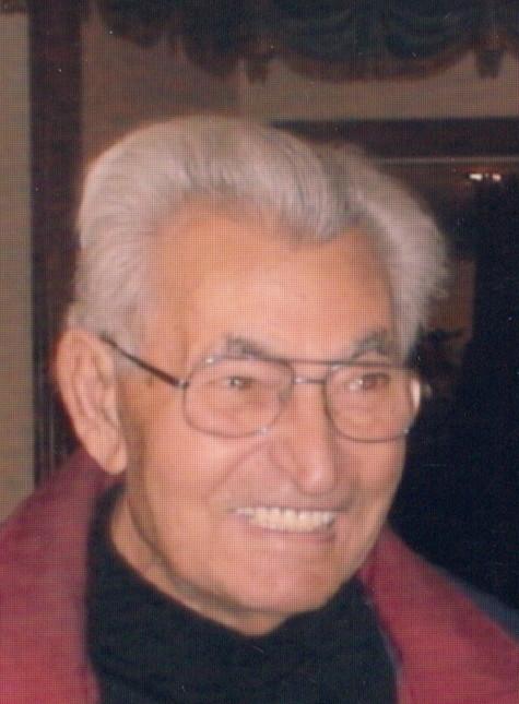 Obituary For Peter Ruggieri