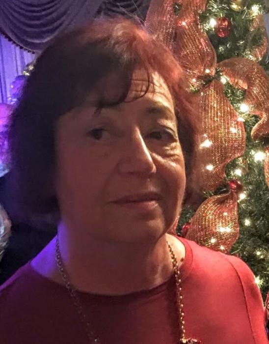Obituary For Irene C Dermo Peacock