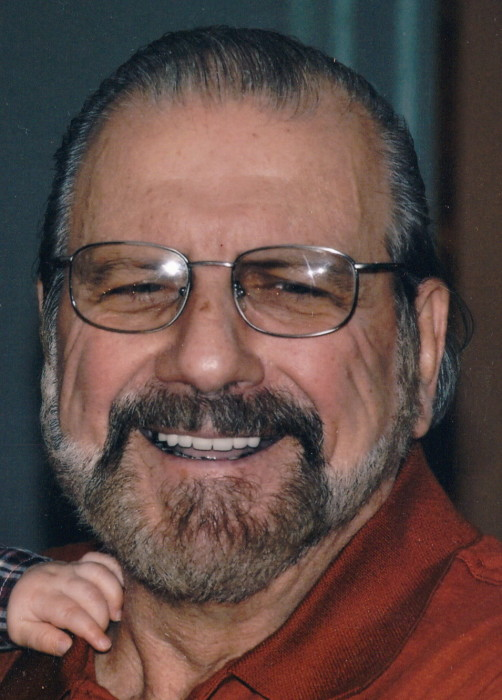 Obituary For George A Ficorilli PhD