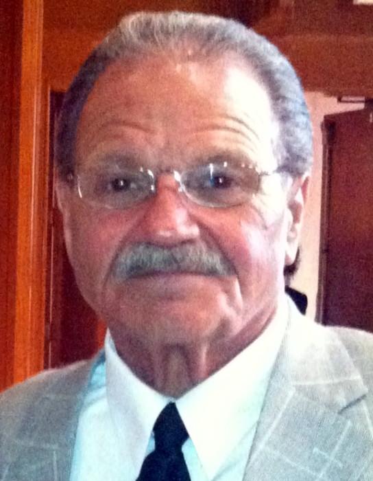 Obituary For Peter A Ranaldi Jr