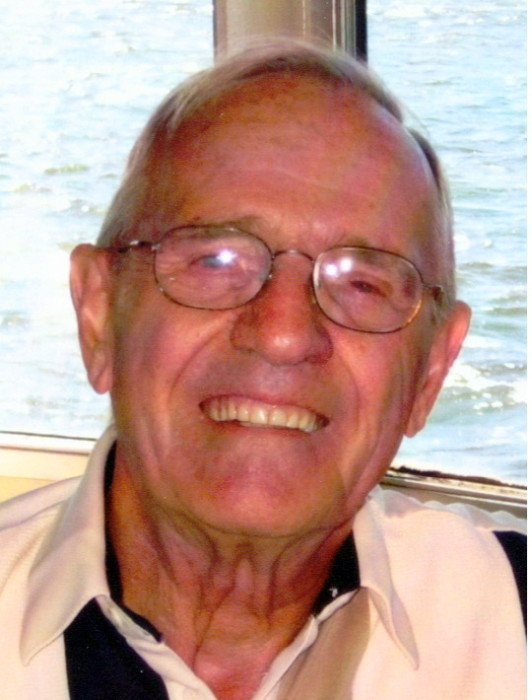 Obituary For Frederick W Hall