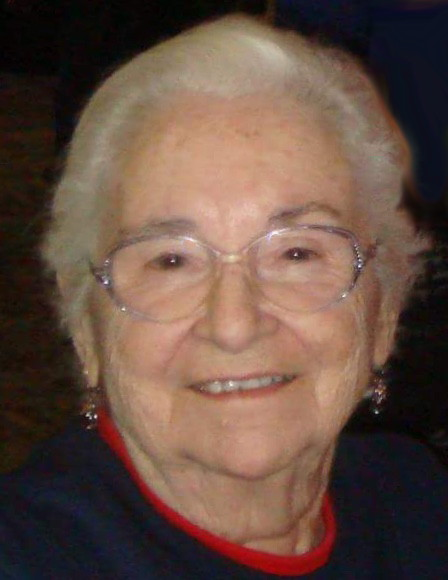 Obituary For Dorothy Miranda Lawrence