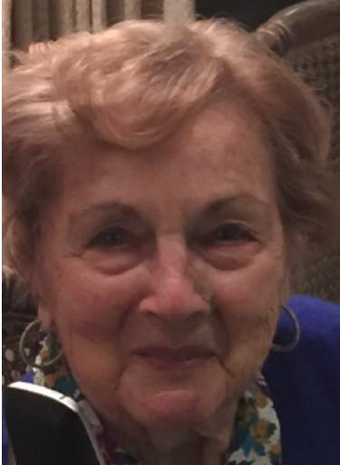 Obituary For Josephine Jo Cipolla