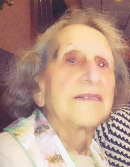 Obituary For Ida Weinzapf