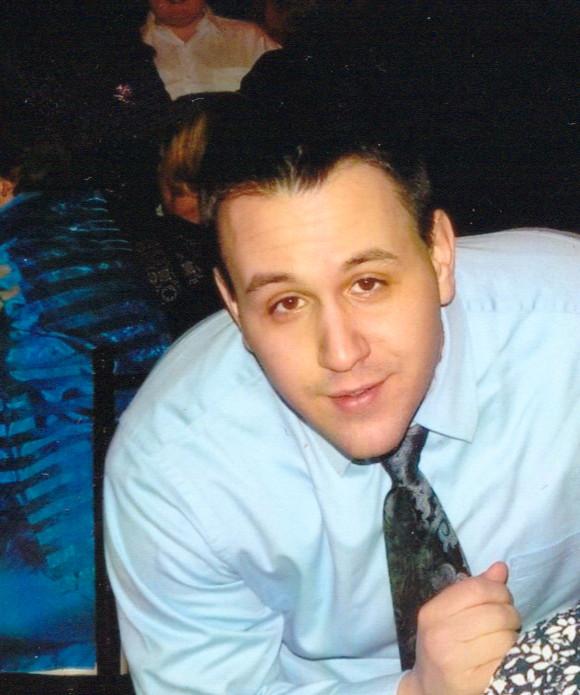 Obituary For Matthew N Marandola