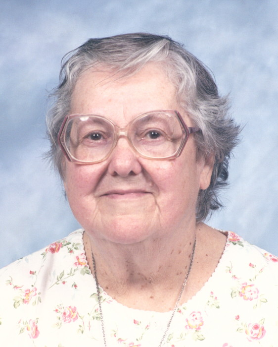 Obituary For Evelyn Arnaldo Long
