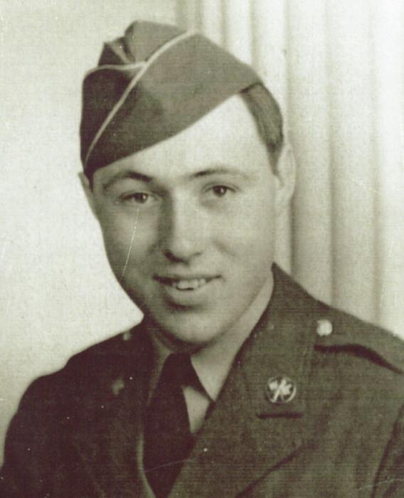 Obituary For John W Trombi Ed D