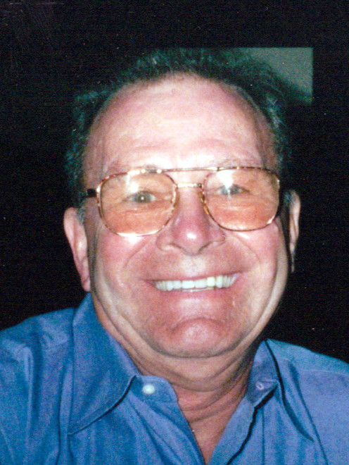 Obituary For Everett B Parsons Jr
