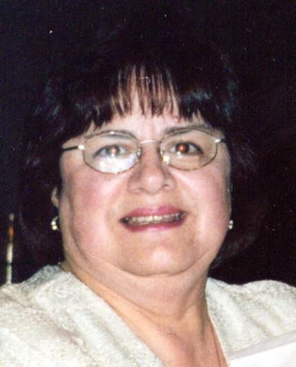 Obituary For Mary Jane Alviano