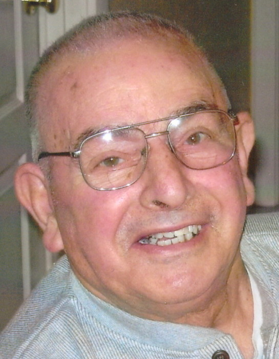 Obituary For Carmine DiChiaro