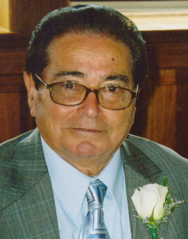 Obituary For Leonardo Giarrusso
