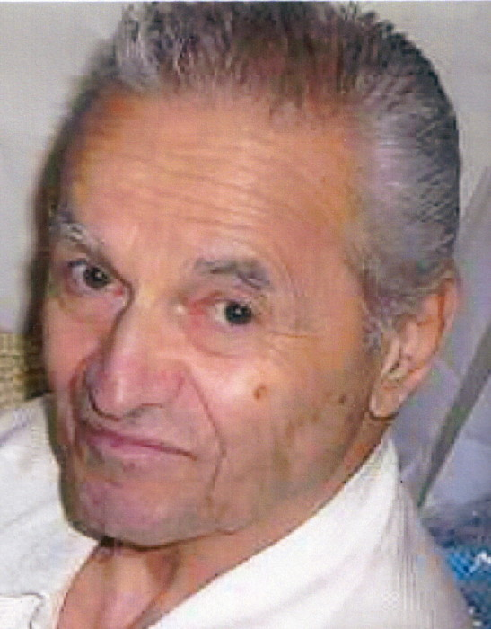 Obituary For Armando A Nicini