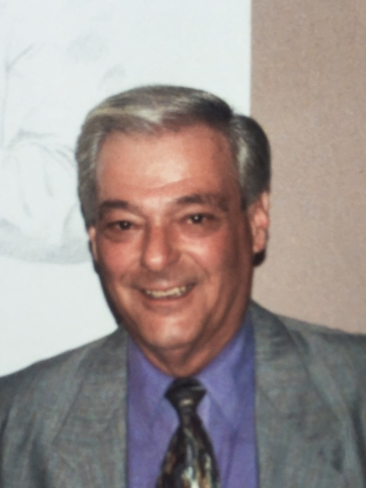 Obituary For Joseph A Salemi
