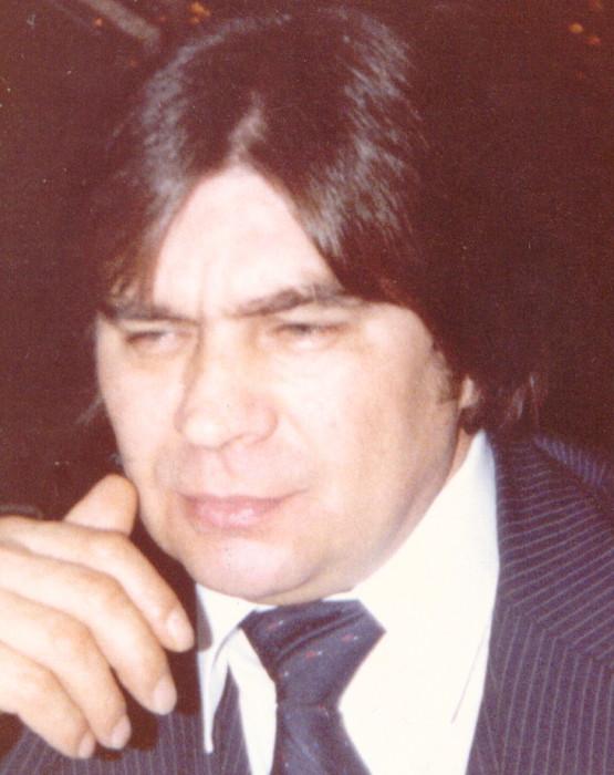 Obituary For Kazimierz S Bielawski